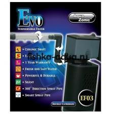 Фильтр внутренний EVO EF-03