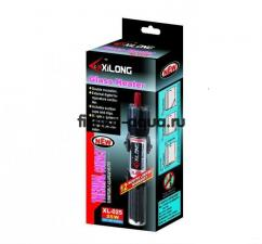 Нагреватель стеклянный XILONG AT-700 25Вт (10-25л)