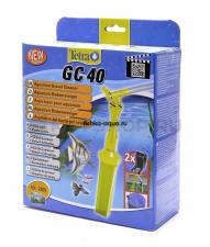 Сифон для чистки грунта Tetra Tetratec GC 40 от 50 до 200л