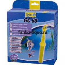 Сифон для чистки грунта Tetra Tetratec GC 50 от 50 до 400л
