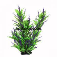 Композиция из пластиковых растений 30см PRIME PR-02958