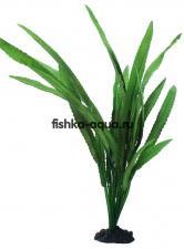 Растение шелковое PRIME Криптокорина Балансе 20см