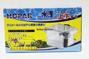 Инкубатор/отсадник Hopar плавающий с фильтром